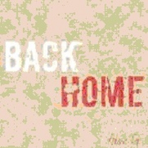 Back home